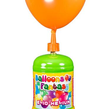 1 Heliumbehälter 0,12m³ - ELIO – Bild 3