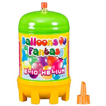 1 Heliumbehälter 0,22m³ – Bild 1