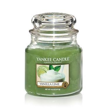 Vanilla Lime - 411 g