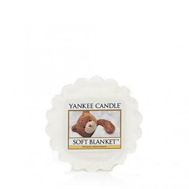 Soft Blanket Tart / Wax Melt