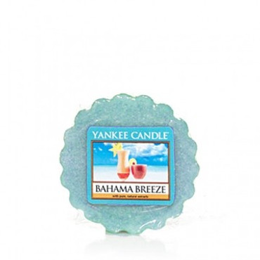 Bahama Breeze Tart / Wax Melt