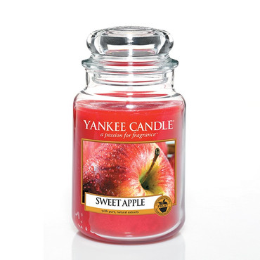 Sweet Apple - 623 g - Yankee Candle