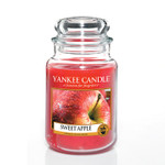 Sweet Apple - 623 g - Yankee Candle 001