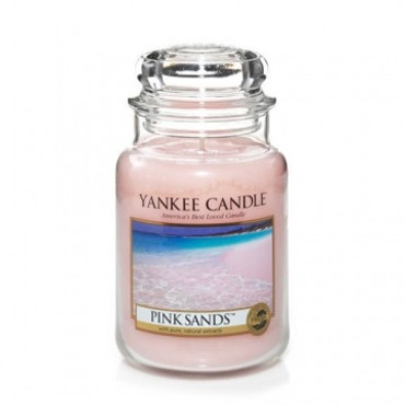 Pink Sands - 623 g - Yankee Candle