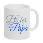 Bester Papa - Tasse  001