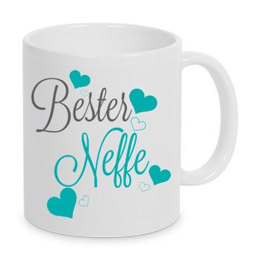 Bester Neffe - Tasse – Bild 1
