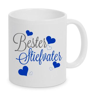 Bester Stiefvater - Tasse – Bild 1