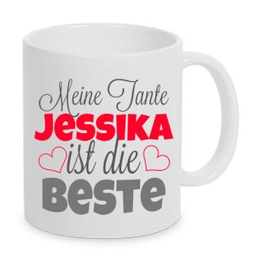 """Meine Tante """"Namen"""" ist die Beste - individueller Namen  – Bild 1"""