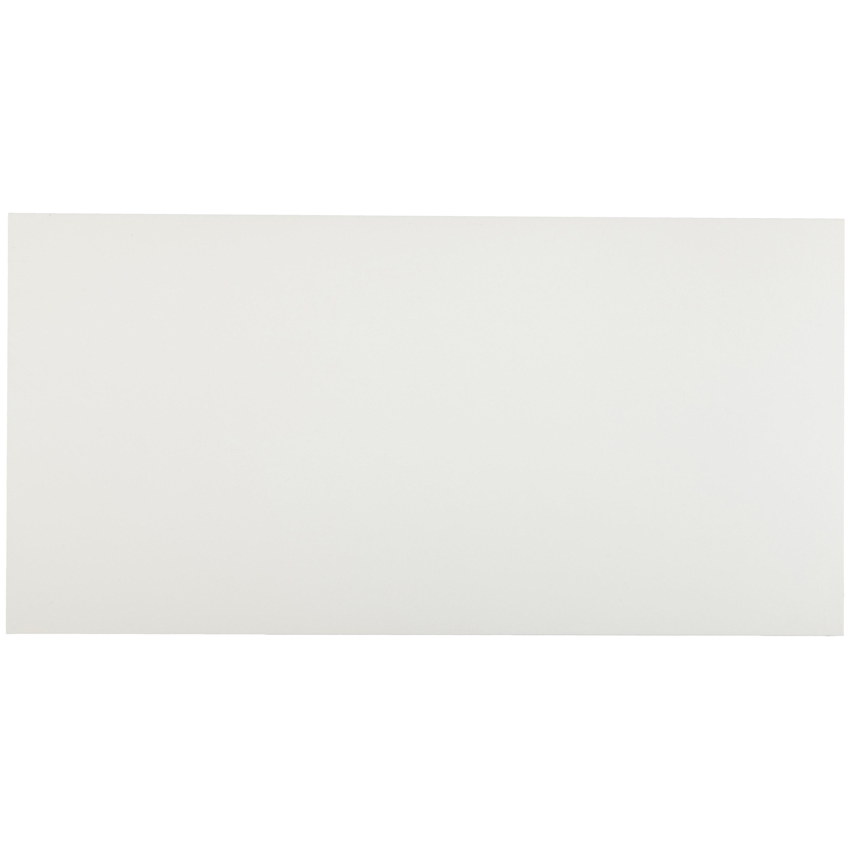Musterprobe Wandfliese Creme Matt  – Bild 1