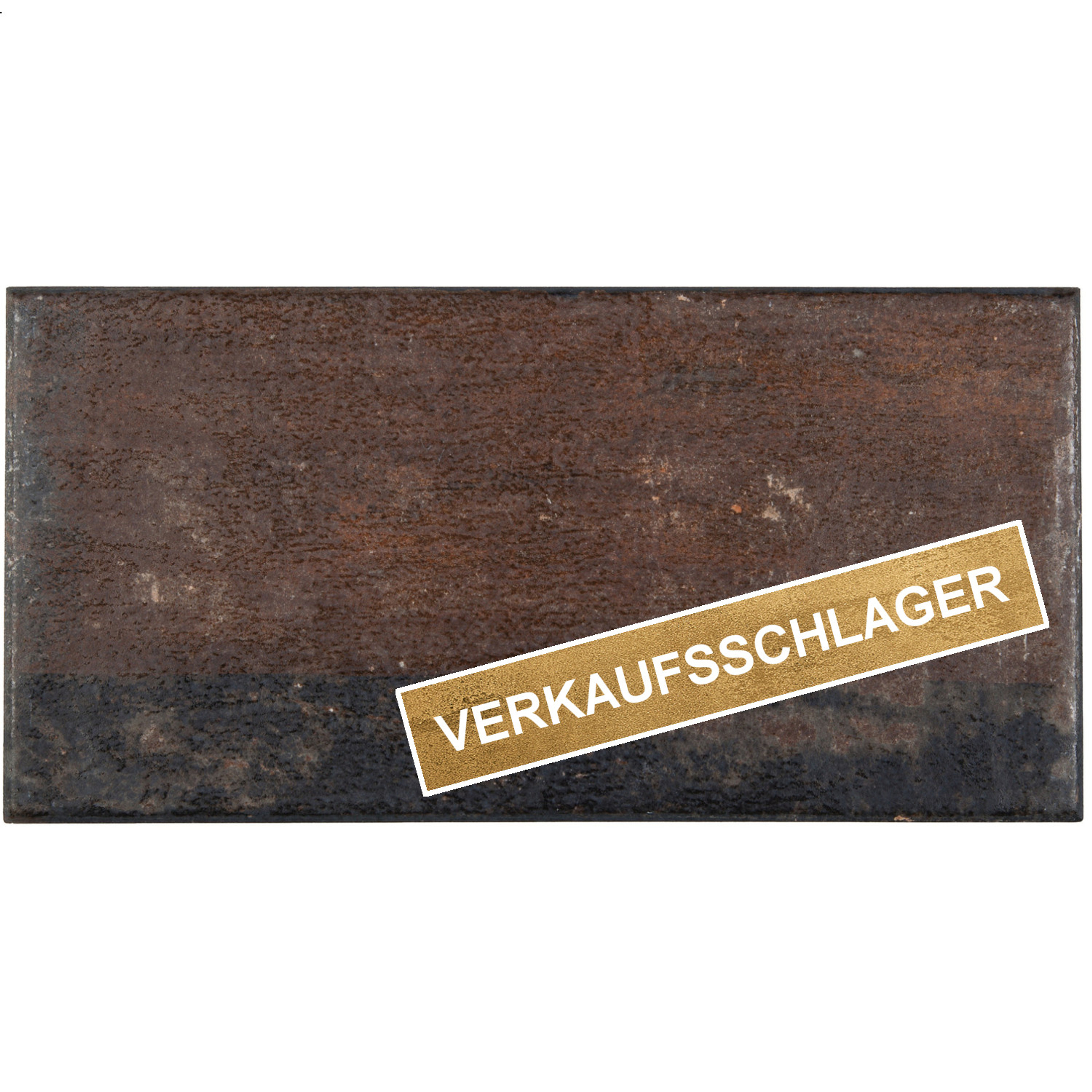 Musterprobe Urban Avenue Dark Copper – Bild 1