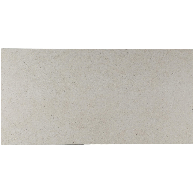 Musterprobe Bera White Natural – Bild 1