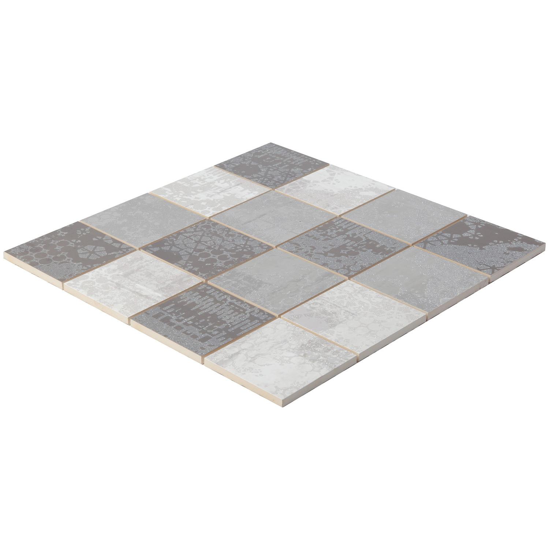 Musterprobe Maxxi Mosaik Cristal 01– Bild 2
