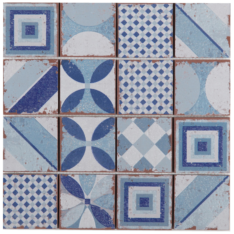 musterprobe maxxi mosaik mikonos 01 musterfliesen. Black Bedroom Furniture Sets. Home Design Ideas