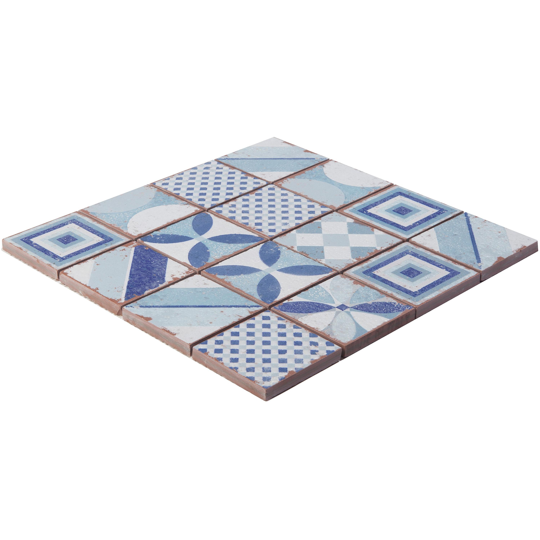 Musterprobe Maxxi Mosaik Mikonos 01 – Bild 2