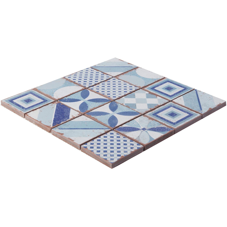 Musterprobe Maxxi Mosaik Mikonos 01– Bild 2