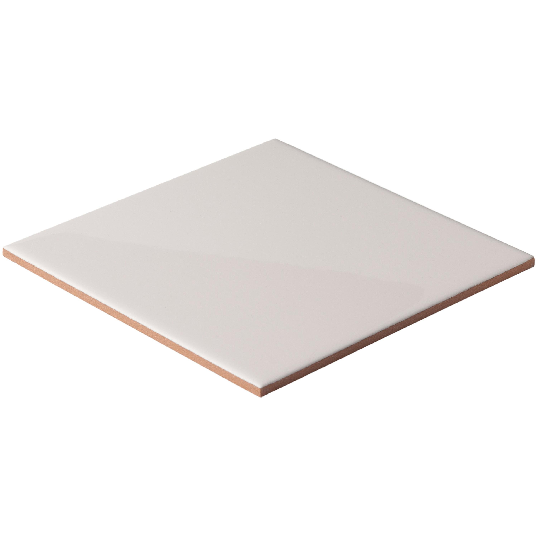 Musterprobe Canela glänzend 15x15 cm – Bild 2