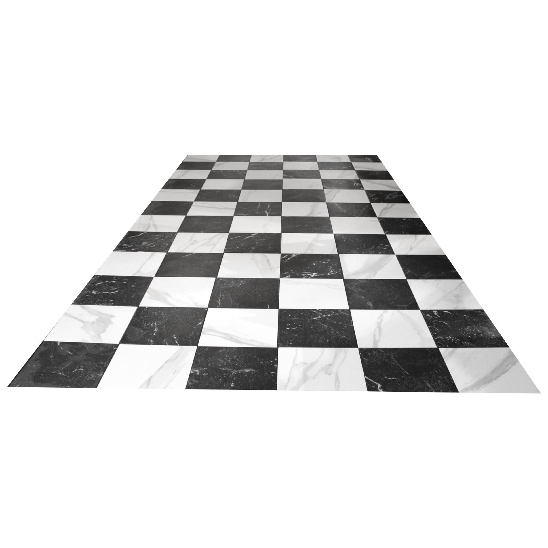 Musterprobe Roma Statuario 20x20 cm – Bild 3