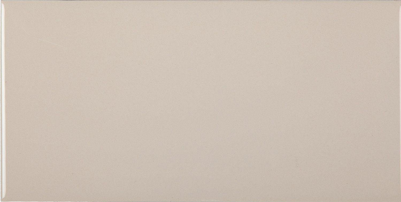 Metrofliese beige shiny
