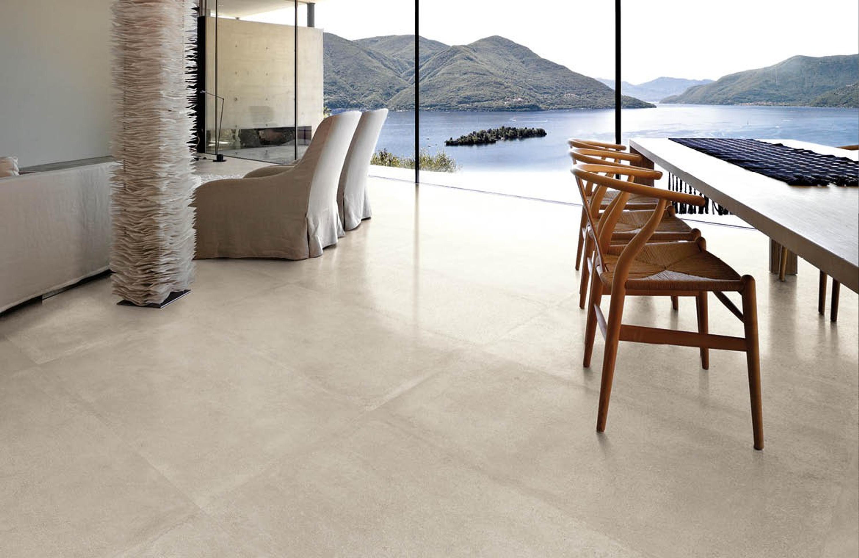bodenfliese betonoptik sand p 60 x 120 cm 986e1r. Black Bedroom Furniture Sets. Home Design Ideas