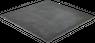 Bodenfliese Betonoptik BLACK P 60 x 60 cm – Bild 2
