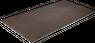 Bodenfliese Feinsteinzeug Braun ACUSTICO BROWN 60 x 120 cm – Bild 3