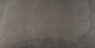 Bodenfliese Feinsteinzeug grau Lehmoptik ACUSTICO GREY 60 x 120 cm – Bild 2