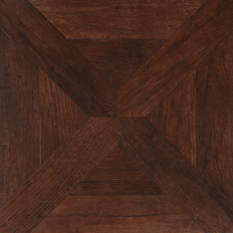 Bodenfliese Holzoptik Landhausfliese Holz Vintage Rovere 47,8 x 47,8 cm– Bild 2
