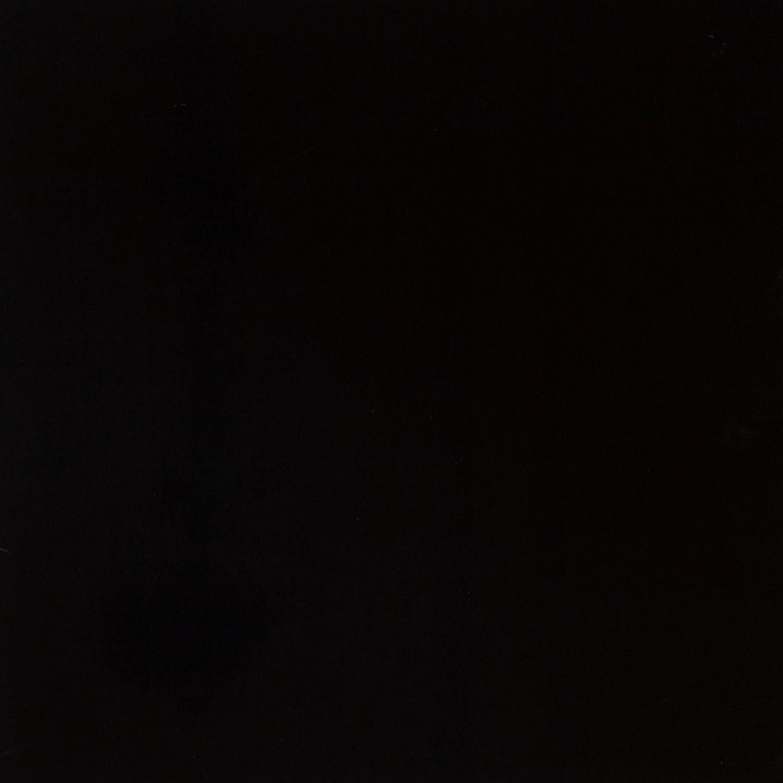 Bodenfliese schwarz 45,6 x 45,6 cm matt Klavier schwarz matt– Bild 2