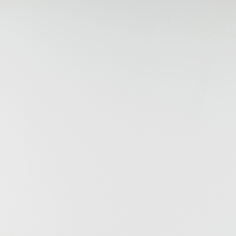 Bodenfliese weiß glänzend 45,6 x 45,6 cm Piano weiss glanz  – Bild 2