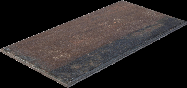 Bodenfliese & Wandfliese Urban Avenue Dark Copper 20,8 x 40,8 cm – Bild 3