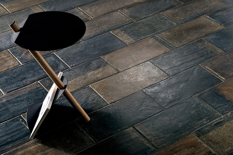 Bodenfliese & Wandfliese Urban Avenue Dark Copper 20,8 x 40,8 cm– Bild 4