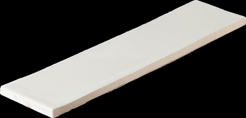 Vintage white glossy – Bild 2