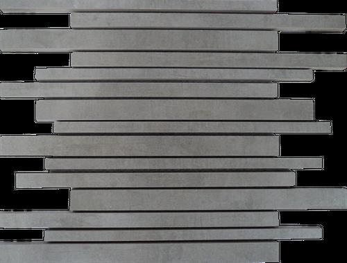 Mosaik Stäbchen Pencil grey