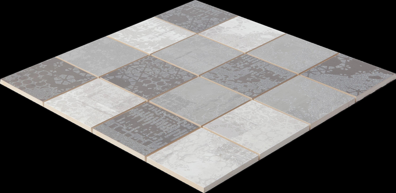 Maxxi Mosaix Cristal 01 30 x 30 cm      – Bild 2