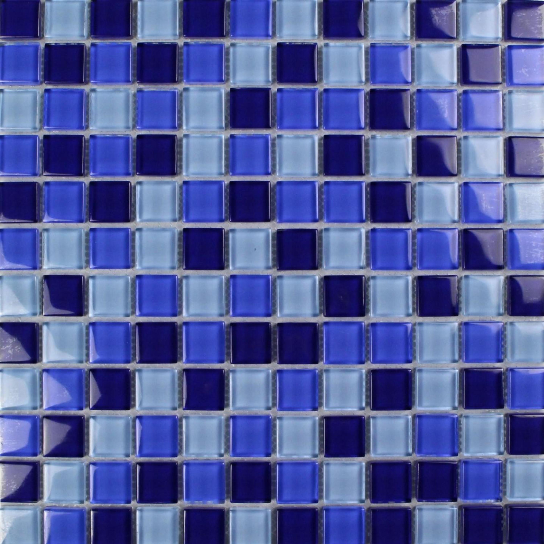Mosaic Blue Mix – Bild 1