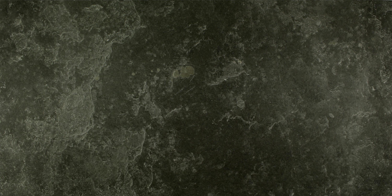 Floor Tile Slate Optical 45 x 90 cm Mystique Black Natural – Bild 2
