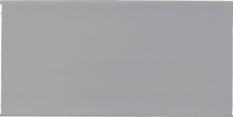 Wandfliese Küche Bad 10 x 20 cm Artisan gris  – Bild 1