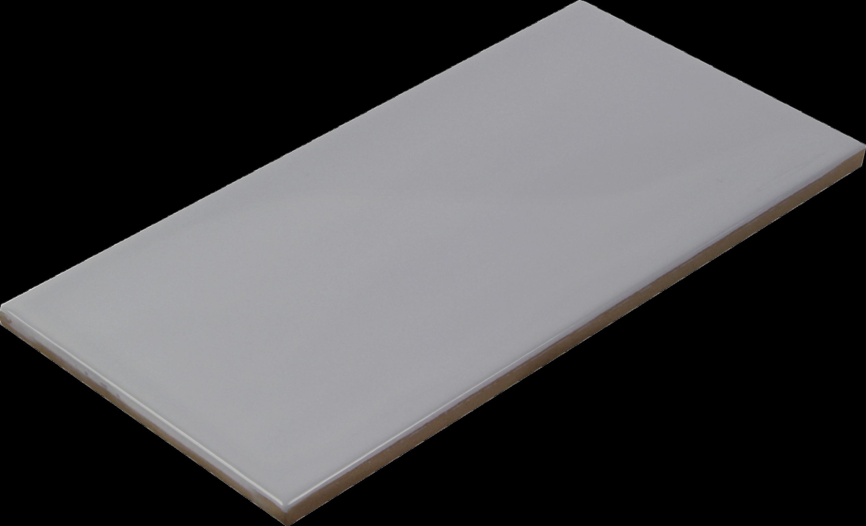 Wandfliese Küche Bad 10 x 20 cm Artisan gris  – Bild 2
