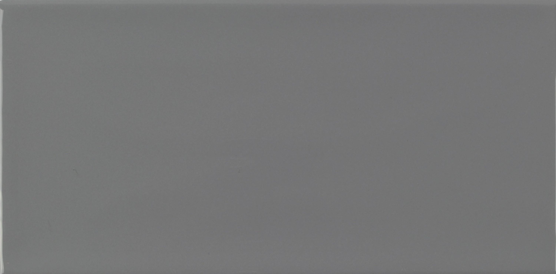 Wandfliese Küche Bad grau 10 x 20 cm Artisan pizarra – Bild 2