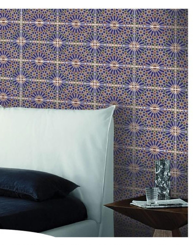Oriental Wall Tile Areej Base 14x28 cm– Bild 2