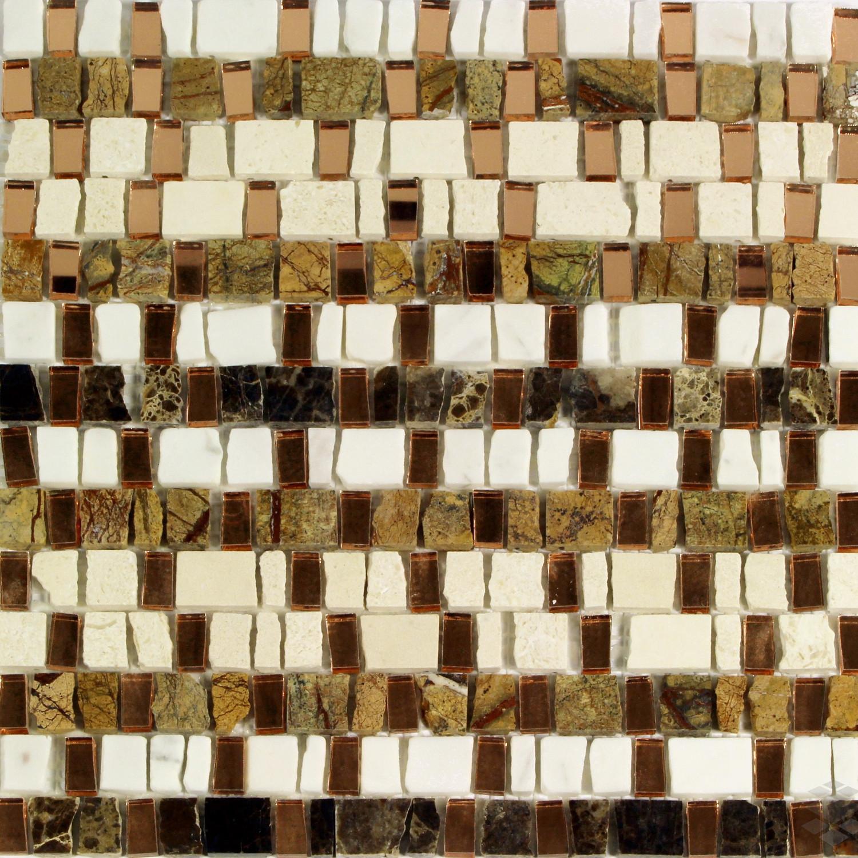 Mosaic Tresor– Bild 2