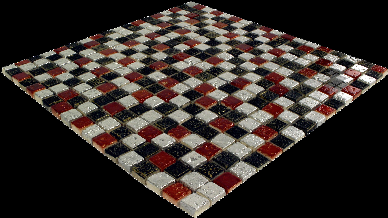 Natursteinmosaik Savona 30 x 30 cm – Bild 2