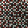 Natursteinmosaik Savona 30 x 30 cm – Bild 1