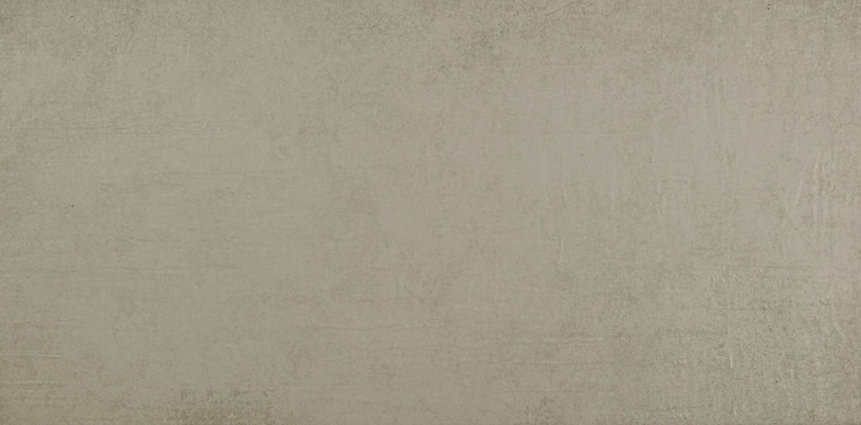 Floor Tile Porcelain Stoneware Grey 40 x 80 cm Code Silver