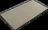 Bodenfliese Fliese Feinsteinzeug grau 40 x 80 cm Code Silver  – Bild 2