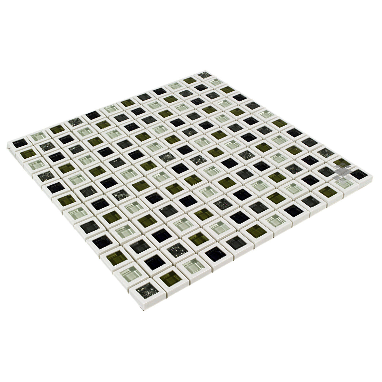 Glas-Kunststoffmosaik HLK009– Bild 2