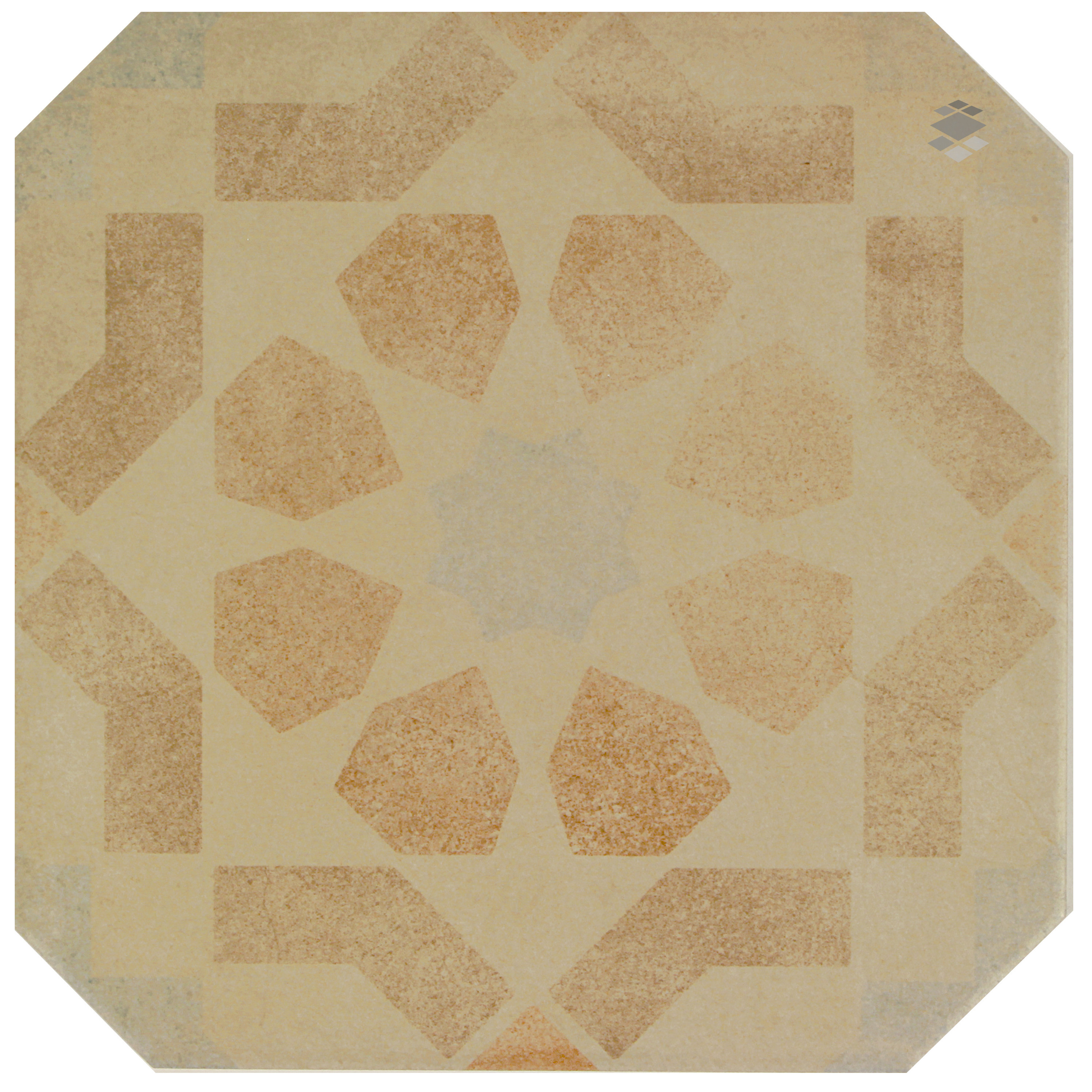 Floor Tile Cotto Octogono Turgis 20x20 Cm Products Classic Country