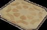 Bodenfliese Achteck cotto Octogono Turgis 20 x20 cm – Bild 4
