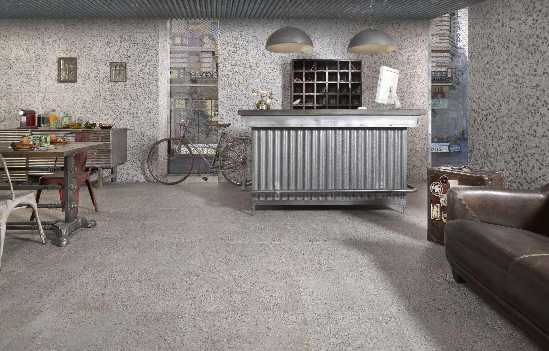 Bodenfliese FS Venecia 45,2x45,2cm Fliesen Vintage Küche Bad Terrasse – Bild 4