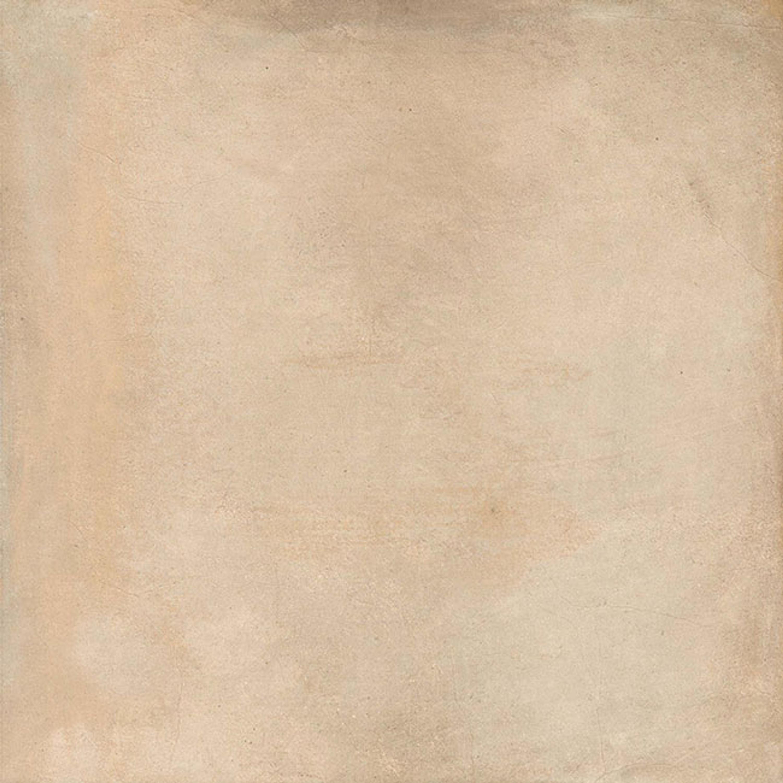 Bodenfliese Laverton-R beige Cottooptik Fliesen Feinsteinzeug 80x80 cm – Bild 2